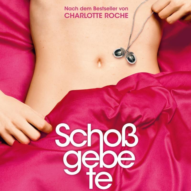 Schossgebete-Poster